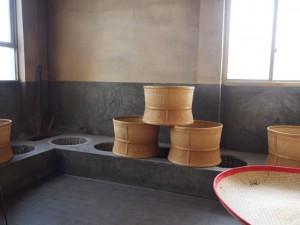 岩茶製茶場