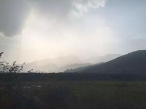 雲南省西双版纳 景迈山
