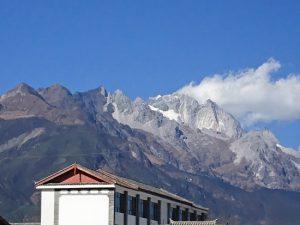 麗江 玉龍雪山