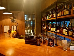 wine&whisky BAR W