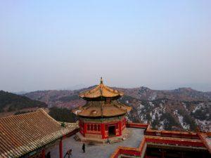 承徳 普陀宗乗之廟